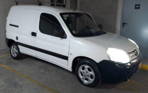 Peugeot Partner 2008 Camioneta