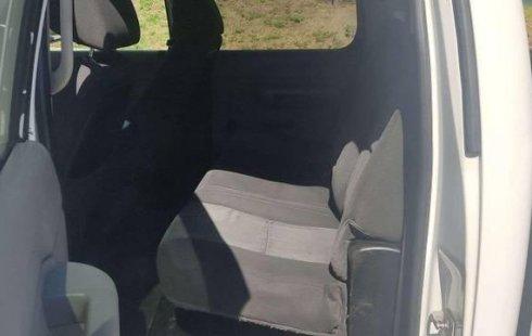 SILVERADO 2012 DOBLE CABINA 4 PUERTAS V8