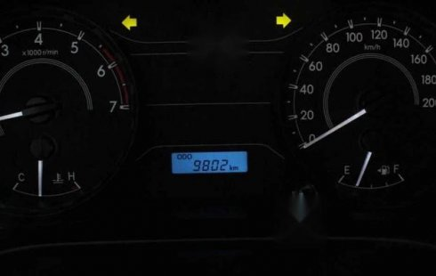 Toyota Hilux 2020 4p Doble Cabina SR L4/2.7 Man