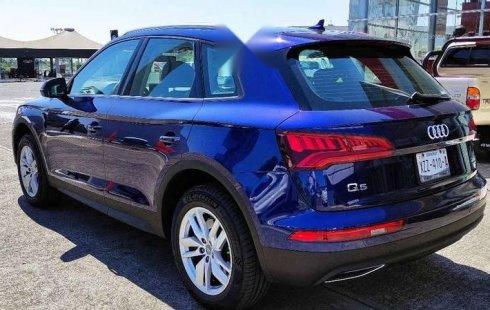 Audi Q5 2018 5p Dynamic L4/2.0/T Aut