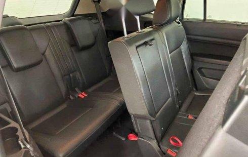 Volkswagen Teramont 2019 5p Comfortline Plus V6/3.
