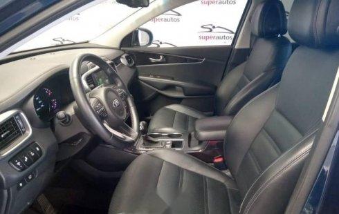 Kia Sorento 2016 3.3 V6 Ex Pack Piel 7 Pasajeros