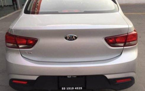 Kia Rio 2019 1.6 Sedan L Mt