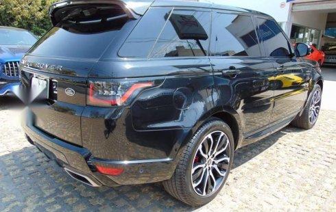 Land Rover Range Rover Sport P400e Hse Hibrida