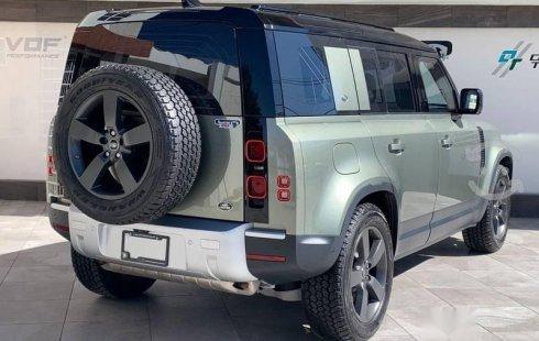 Land Rover Defender 2020 3.0 V6 SE 110 5 pas At