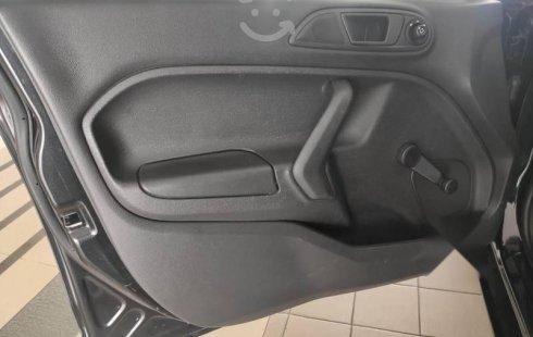 Ford Fiesta 2013 1.6 S Sedan At