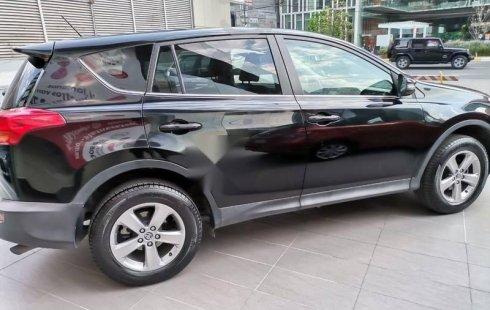 Toyota RAV4 2015 2.5 Limited Platinum At