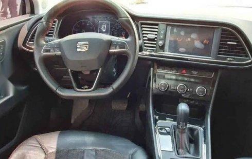 Seat Leon 2020 5p FR L4/1.4/T Aut