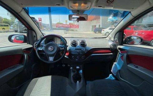 Fiat Palio 2016 5p Spoting L4/1.6 Man