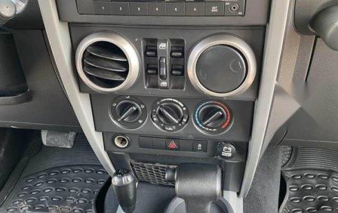 Jeep Wrangler Edición Especial 4x4
