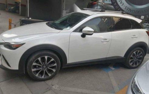 Mazda CX3 2019 5p Sport L4/2.0 Aut