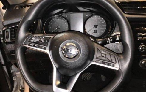 Nissan X-Trail 2019 2.5 Sense 2 Row Cvt