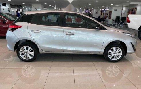Toyota Yaris 2020 5p Hatchback S CVT