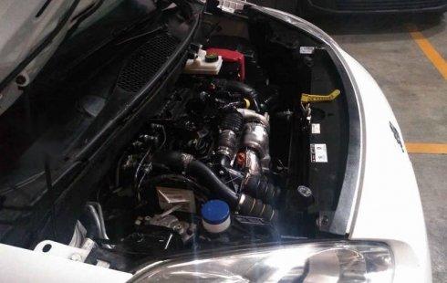 Peugeot Partner 2013 4p Maxi Nivel 2 L4/1.6/T D
