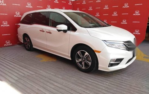 Honda Odyssey 2018 3.5 Touring At