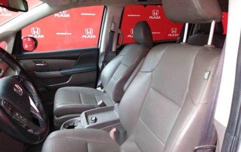 Honda Odyssey 2016 3.5 Touring At