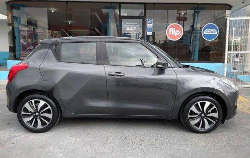 Suzuki Swift 2019 1.2 Glx Cvt