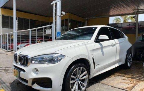 BMW X6 50 M SPORT 2017