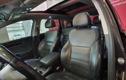 Kia Sorento 2018 5p EX Pack, V6, TA, A/AC, Piel, Q