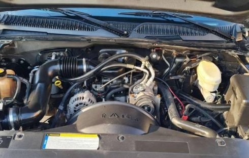 Chevrolet silverado 2003