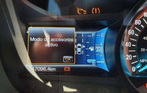 Ford Edge Sport Turbo Eco Boost 2.0
