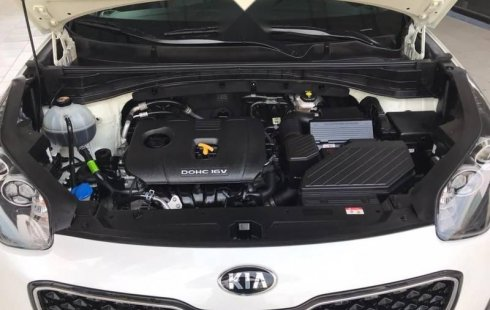 Kia Sportage 2018 2.0 EX Pack At