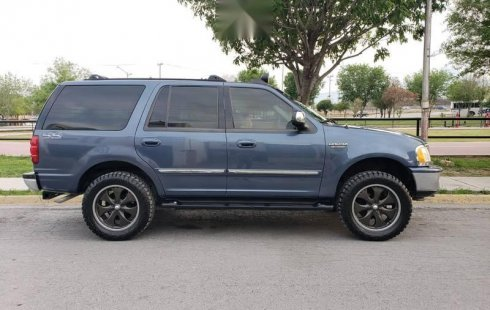 Expedition XLT 4x4 1998