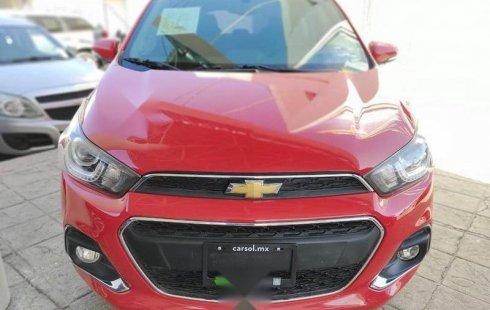 Chevrolet Spark 2017 1.3 Ls Classic Cargo Aa Mt