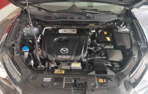 Mazda CX5 2018 5p Sport i L4/2.0 Aut
