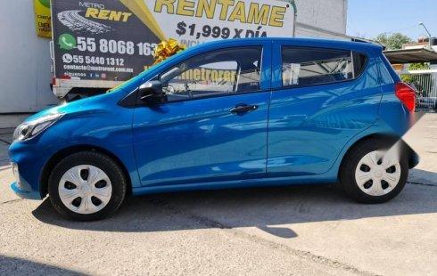 Chevrolet Spark 2021 1.4 LT At
