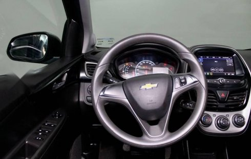 Chevrolet Spark 2019 1.4 Ltz Mt