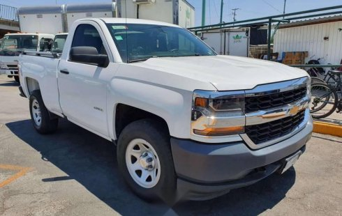 Silverado 4.3 1500 Ls Cab Regular Aa Radio At