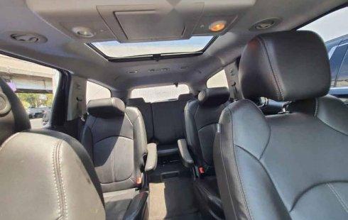 Chevrolet Traverse 2016 5p LT V6/3.6 Aut 7/Pas