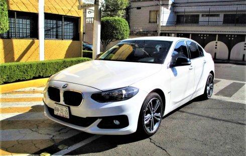 BMW 118iA SPORTLINE 2019