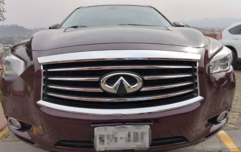 INFINITI QX60 PERFECTION 2015