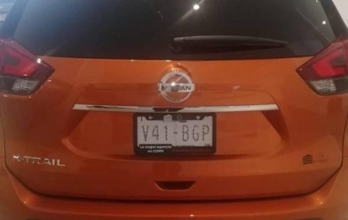 Nissan X-Trail 2020 2.5 Sense 2 Row Cvt