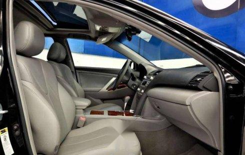 Toyota Camry Xle Piel Aut.
