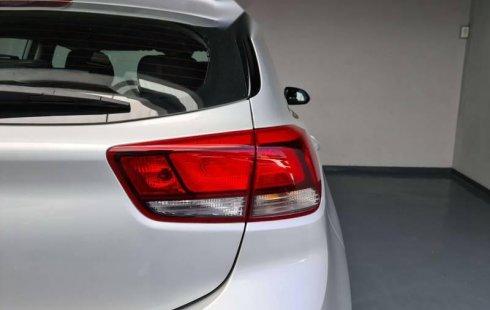 kia rio hatchback EX 2016