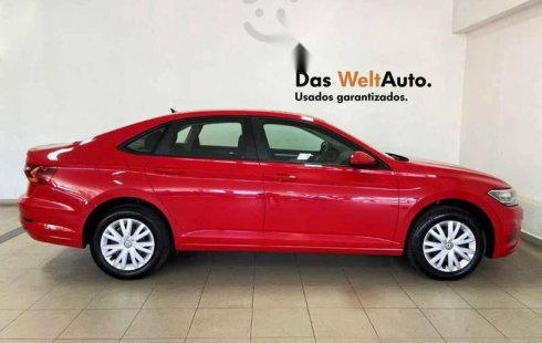 Volkswagen Jetta 2020 Startline 1.6 110 hp