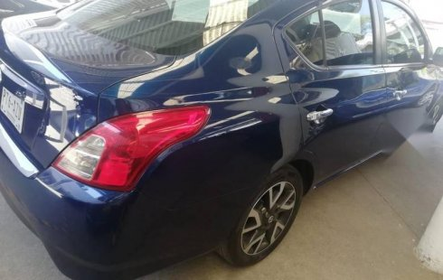 Nissan Versa 2019 1.6 Advance Mt