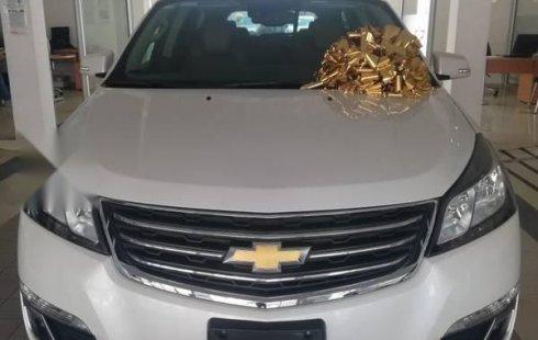 Chevrolet Traverse 2017 3.6 V6 LT Piel 7 Pasajero