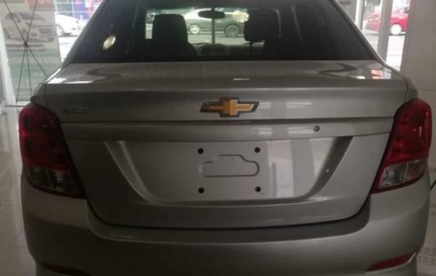 Chevrolet Beat 2019 1.2 Sedán NB LT Mt