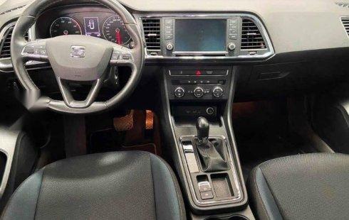 Seat Ateca 2018 5p Style L4/1.4/T Aut
