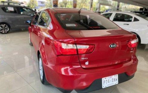Kia Rio 2017 1.6 Sedan L Mt