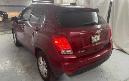 Chevrolet Trax 2019 1.8 LS Mt