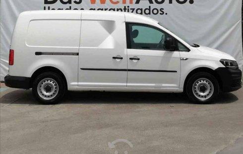 Volkswagen Caddy 2020 4p Cargo Maxi TDI