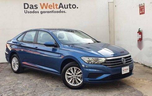Volkswagen Jetta 2020 1.4 T Fsi Comfortline