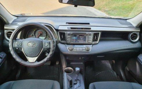 TOYOTA RAV4 2015 XLE AWD
