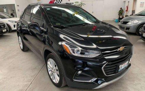 Chevrolet Trax Premier Aut. 2017