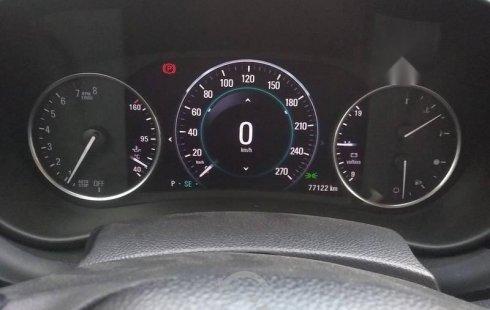 Buick Envision 2016 2.0 CXL Piel At